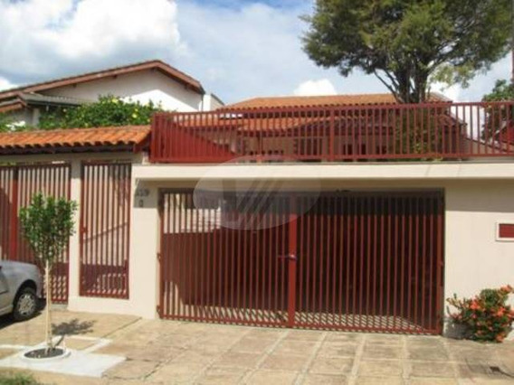 Casa À Venda Em Parque Nova Suíça - Ca191485