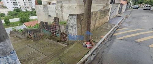 Imagem 1 de 7 de Vende Terreo Para Investimento Jardim Das Vertentes - Te0165