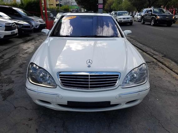 Mercedes-benz Clase Cls Japonesa