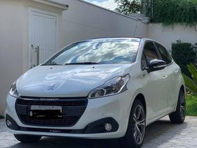 Peugeot 208 1.6 Thp 16v Gt Flex 5p 2018