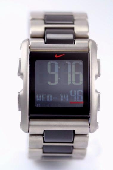 Relógio Nike Torque Titanium Wc0068-502