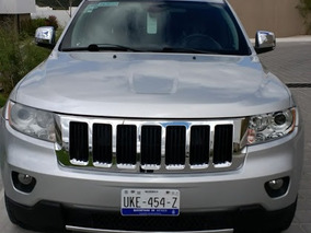 Jeep Grand Cherokee 5.7 Limited Premium V8 Navegación 4x2 Mt