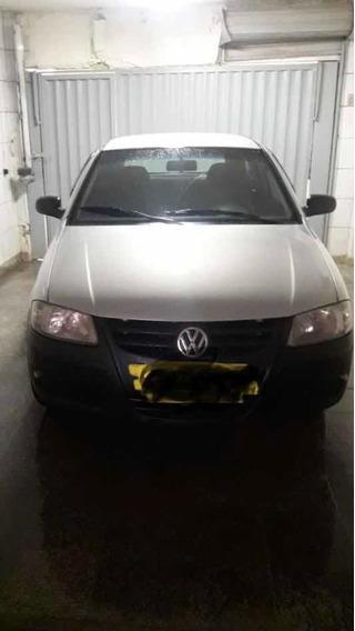 Volkswagen Gol 1.0 16v Plus 5p 2005