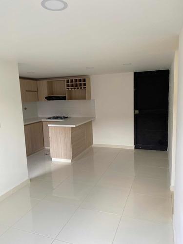 Imagen 1 de 14 de Vendo Apartamento Completamente Terminado, Para Estrenar