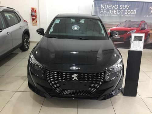 Peugeot 208 Allure - Plan Nacional - Darc Autos