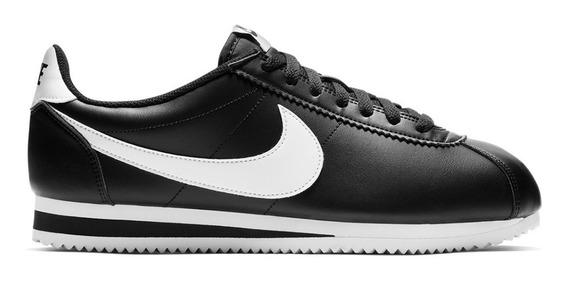 Zapatillas Nike Classic Cortez Leather- 7914 - Moov