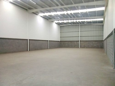 Bodega Renta 600 M2 Parque Industrial En Querétaro.