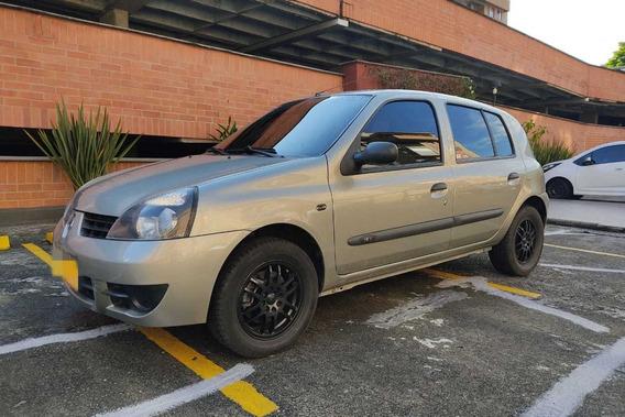 Renault Clio Campus Aire