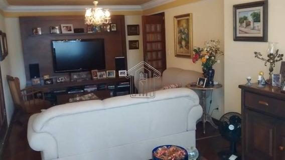 Apartamento Em Condomínio Padrão Para Venda No Bairro Vila Valparaíso - 8473agosto2020