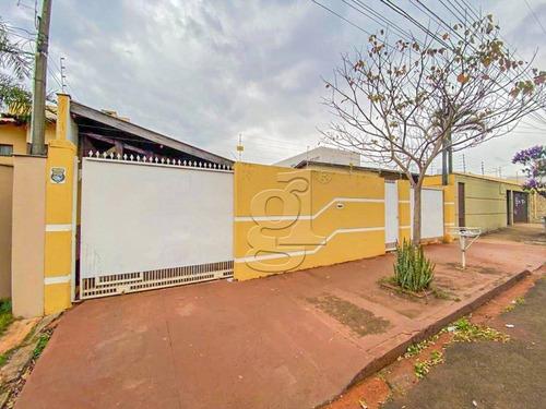 Imagem 1 de 16 de Casa Com 2 Dormitórios À Venda, 85 M² Por R$ 450.000,00 - Jardim Das Américas - Londrina/pr - Ca0154