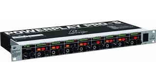 Behringer Pro-8 Ha8000 Amplificador 8 Auriculares Oferta
