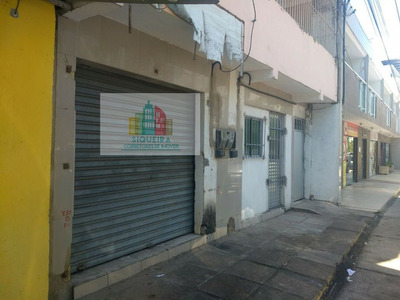 Loja A Venda No Bairro Jardim Piedade Em Jaboatão Dos - 189-1
