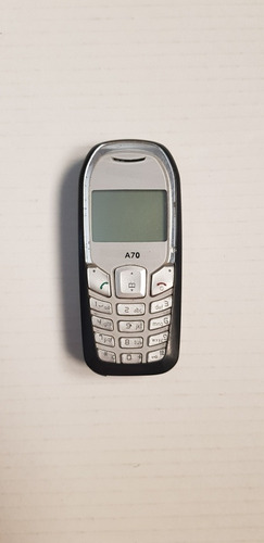 Celular Siemens A70 LG Nokia Samsung Zte