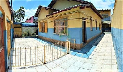 Casa À Venda, 288 M² Por R$ 870.000,00 - Instituto De Previdência - São Paulo/sp - Ca0287