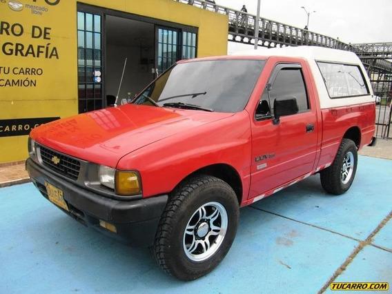 Chevrolet Luv Tfr 2300cc