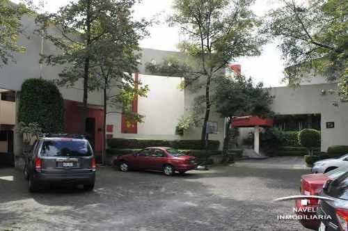 Casa En Condominio En Calle Tranquila, Cav-3684