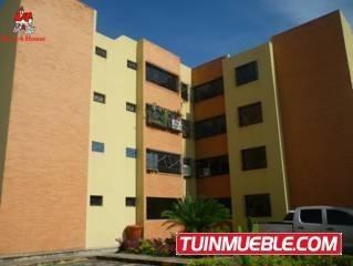 Apartamento 65mts2 Urb. Privado Maracay. Gbf19-16779