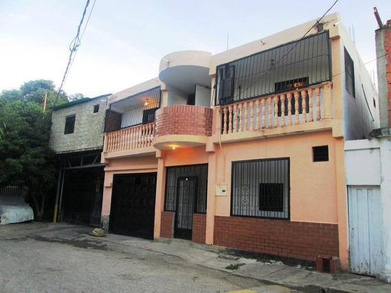 Hotel En Alquiler Zona Oeste Bqto 20-22742 Mmm