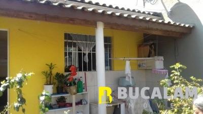 Casa Para Venda - Parque Monte Alegre - 2612p-r