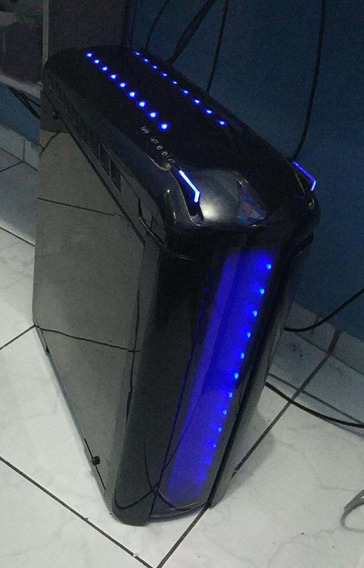 Computador Pc Gamer I5 4690, 16gb Ram, Hd 1tb, R9 270x Amd