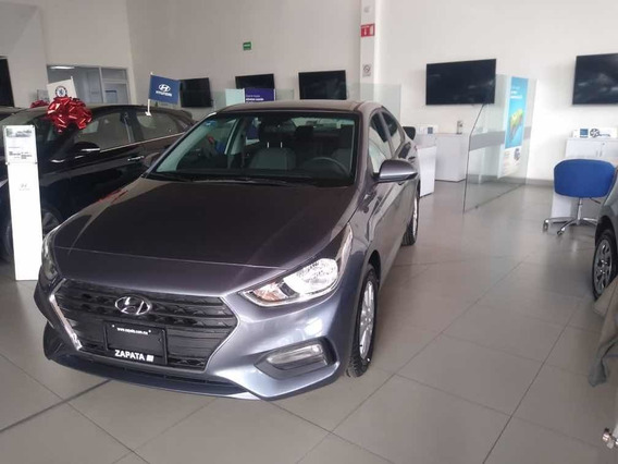 Hyundai Accent 1.6 Sedan Gl Mid Mt