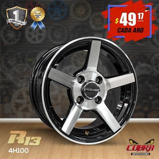 Aros Rin 13 Chevrolet Corsa Kiapicanto I10 Aveo Spark Sentra