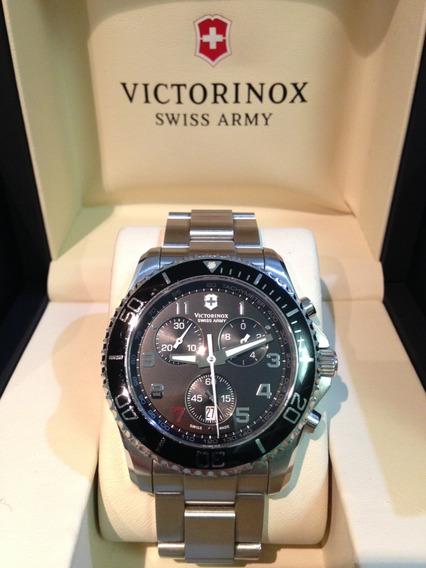 Relógio Victorinox Maverick Gs Chron 241432