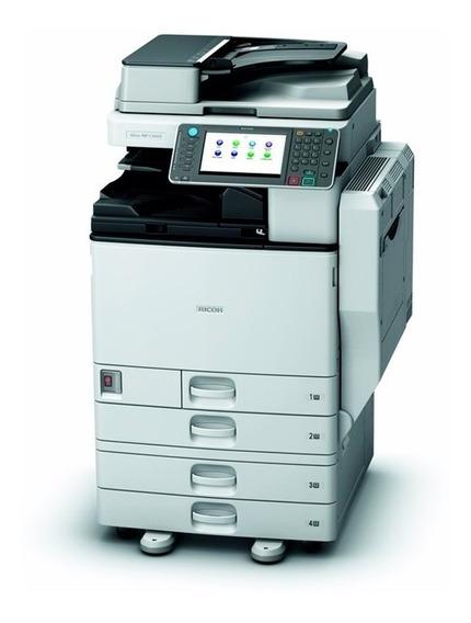 Impressora Multifuncional Ricoh Mp C3502