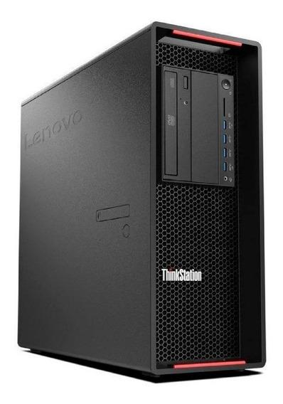 Workstation Lenovo P510 Xeon E5-1620 V4, 32gb, Quadro M2000