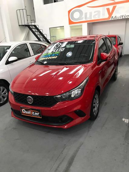 Fiat Argo 1.0 Drive Flex 5p 2018