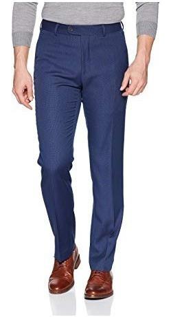 Pantalon De Vestir Perry Ellis Original