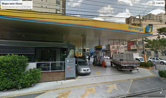 Terreno Para Alugar, 959 M² Por R$ 22.000,00/mês - Barra Funda - São Paulo/sp - Te0030