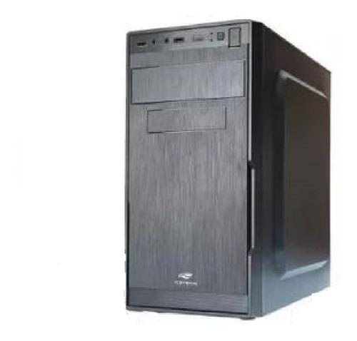 Imagem 1 de 6 de  Cpu Pc Core I5(4570)3,2ghz 3.6ghz 16gb Ssd 240gb+fonte 500w