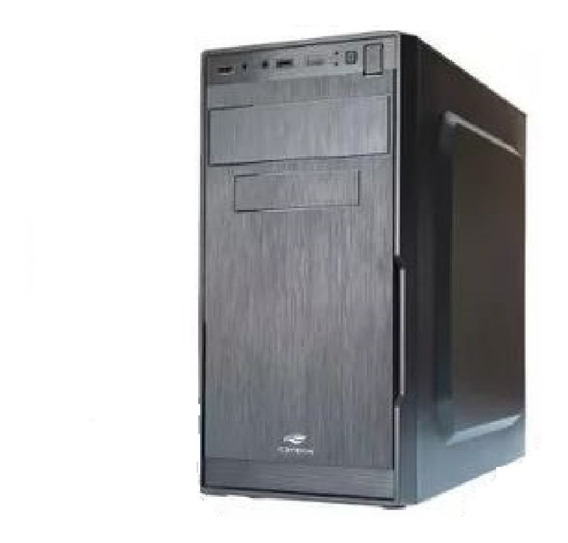 Cpu Pc Core I5(4570)3,2ghz+16gb+hd 1tb+pl Vi 2gb+fonte 500w