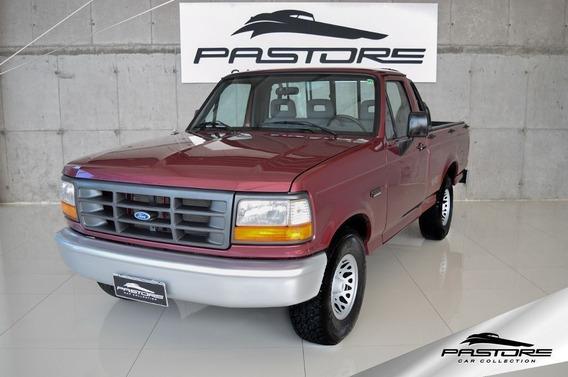 Ford F1000 Xl 4.9i - 1998