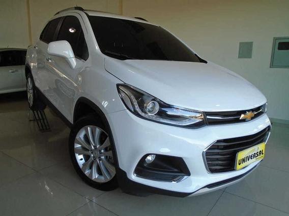 Chevrolet Tracker Ltz 1.4 Automatico