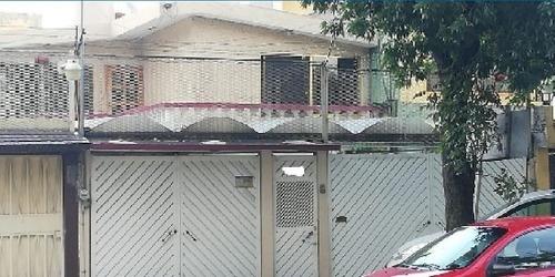Bonita Casa En Venta De 150 M2 En San Juan De Aragón