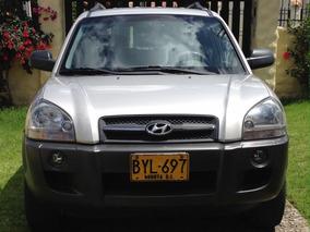 Hyundai Tucson Gl 2.0. 4wd