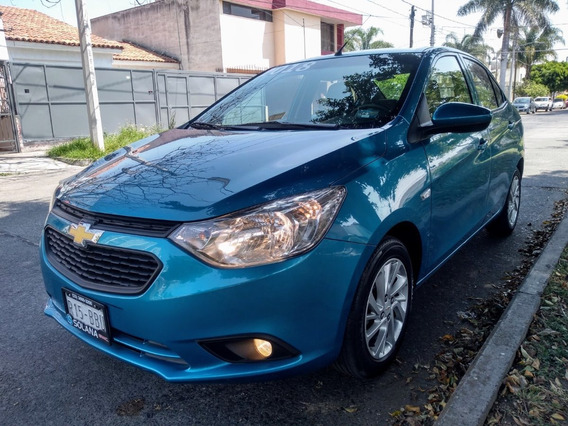 Chevrolet Aveo Lt Manual 2018