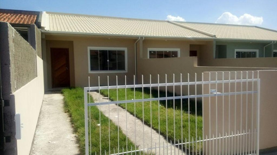 Casa Com 2 Dormitórios À Venda, 60 M² Por R$ 165.000,00 - Potecas - São José/sc - Ca2290