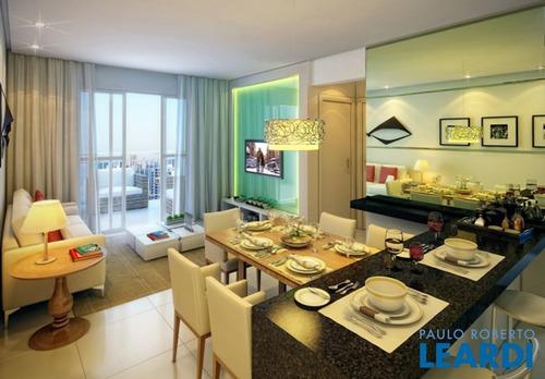 Imagem 1 de 15 de Apartamento - Jardim Bonfiglioli - Sp - 409771