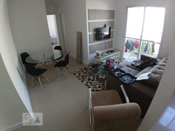 Apartamento Para Aluguel - Centro, 2 Quartos, 56 - 893054604