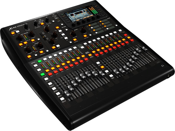 Behringer X32 Producer - 2 Anos De Garantia