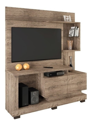 Rack Mesa Tv, Led, Mueble Tur  - Outlet - Dormire