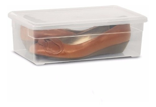 Caja Organizadora / Tupper X 5 Lts Colombraro
