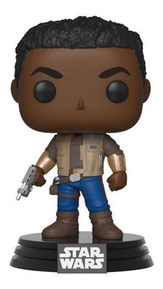 Funko Pop! Star Wars Rise Of Skywalker 309 Finn Remate