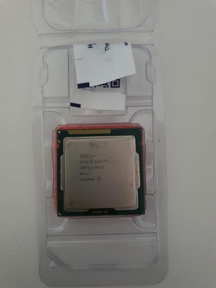 Processador Cpu Intel Core I5 3570 Lga 1155 3.4 Ghz