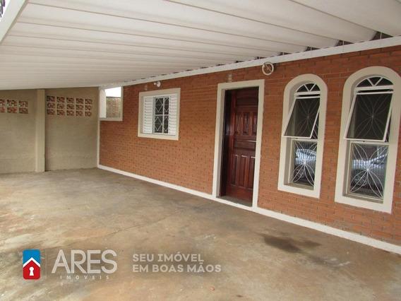 Casa À Venda, Cidade Nova, Santa Barbara D´oeste - Ca00666 - 33877887