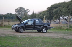 Fiat Strada Adventure Locker Full Full Doble Cabina