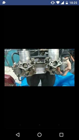 Carburadores S.u De Datsun L18